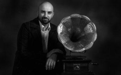 Nicola Ziccardi, baritono molisano di fama interazionale: gli appuntamenti del 2018