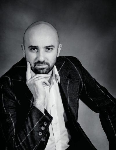 Baritono Nicola Ziccardi